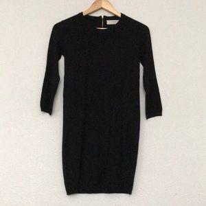 Knit sweater dress size US 4